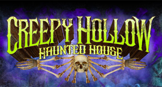 Directions - Creepy Hollow Haunted House